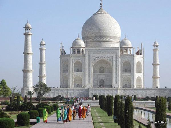 Les séjours au Rajasthan